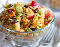 Autumn Detox Salad