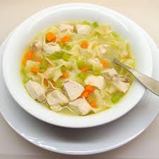 Breast Healthy Soup