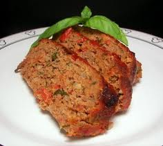 Mmmm-mmm Good Meatloaf
