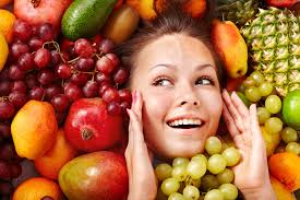5 Foods That Are Good For Your Skin